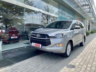 Bán Toyota Innova năm sản xuất 2017, xe giá ưu đãi