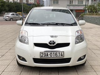 Cần bán lại xe Toyota Yaris năm 2010, giá ưu đãi, động cơ ổn định