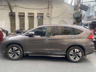 Bán Honda CR V năm sản xuất 2015 giá cạnh tranh