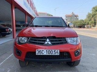 Cần bán lại xe Mitsubishi Triton sản xuất 2014, nhập khẩu