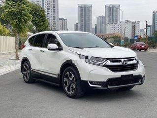Bán xe Honda CR V sản xuất năm 2018, nhập khẩu