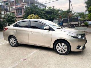 Bán Toyota Vios G số tự động năm 2014, xe giá thấp, động cơ ổn định