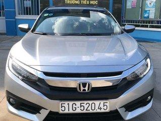 Bán ô tô Honda Civic năm sản xuất 2017, xe chính chủ