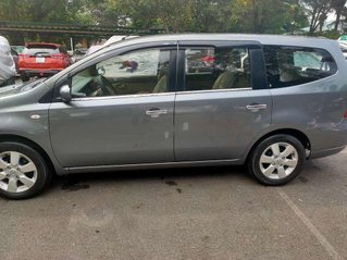 Xe Nissan Grand livina sản xuất năm 2012, giá tốt