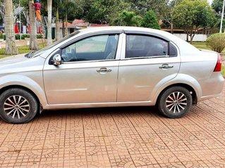 Cần bán xe Daewoo Gentra sản xuất năm 2008 còn mới