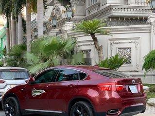 Bán xe BMW X6 sản xuất năm 2008, xe nhập, giá chỉ 800 triệu