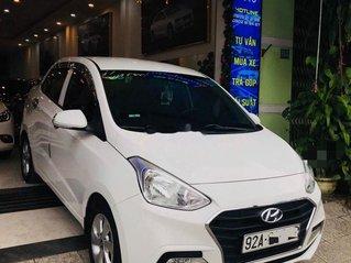 Cần bán xe Hyundai Grand i10 sản xuất năm 2017, giá chỉ 309 triệu