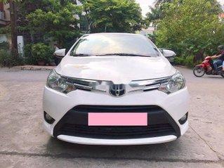 Bán xe Toyota Vios năm 2018 còn mới