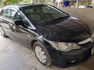 Cần bán gấp Honda Civic năm 2009, nhập khẩu giá cạnh tranh
