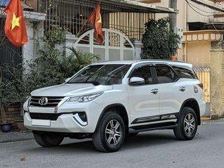 Cần bán gấp Toyota Fortuner năm 2019 còn mới