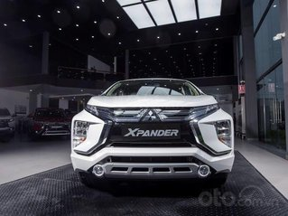 (Siêu phẩm hot) Xpander new - giảm 50% trước bạ - tặng 1 năm bảo hiểm vật chất - xe đủ màu giao ngay