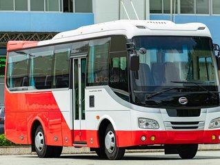 Bán xe khách Samco-isuzu 29, đời 2021, giá 1 tỷ 390