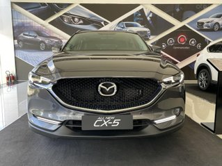New Mazda CX 5 tặng gói phụ kiện 30tr - vi vu đón tết 2021