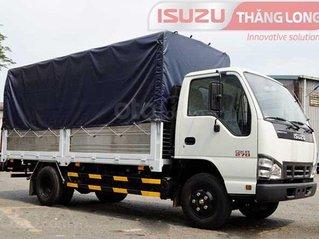 Bán Isuzu QKR77, thùng 3,6m tải 2,3T và 4,3m tải 2,8t, KM 12 tháng bảo hành, KM tiền mặt khi mua xe