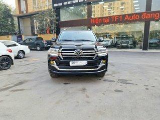 Toyota. Land Cruiser 5.7L VXS, xe xuất Trung Đông