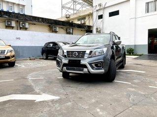 Nissan Navara EL đặc biệt Premiumz, lăn bánh 6xxtr