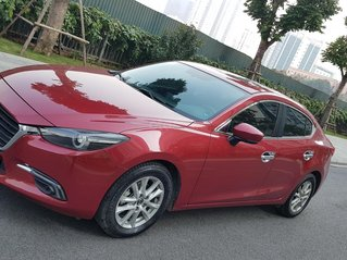 Bán Mazda 3 2017 FL sản xuất năm 2017, màu đỏ, 590tr