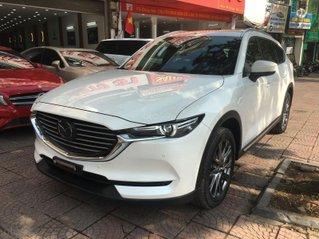 Mazda new CX-8 Premium AWD I-ACTIV 4x4, sản xuất 2019, biển TP. HCM