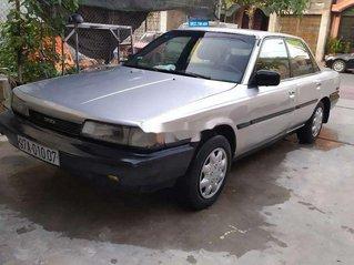 Bán xe Toyota Camry sản xuất 1987, nhập khẩu nguyên chiếc còn mới, giá chỉ 48 triệu