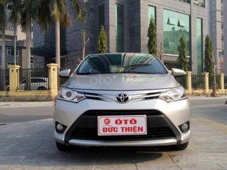 Toyota Vios 1.5G sản xuất năm 2015