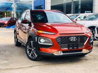 Hyundai Kona ưu đãi 20 triệu đồng, full phụ kiện, xe đủ màu giao ngay tất cả các phiện bản