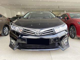 Bán xe Toyota Altis 2.0V sản xuất 2015