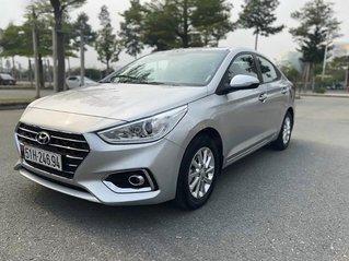 Bán Hyundai Accent 1.4 AT sản xuất năm 2019, màu bạc