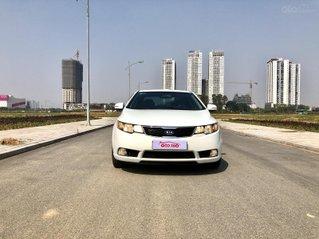 Bán xe Kia Forte 2012 số tự động biển Hà Nội