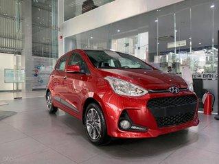 Hyundai i10 - ưu đãi chính hãng - trả trước từ 99 triệu