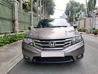 Honda City AT 2014 (số tự động), xe đẹp, odo 33.000km