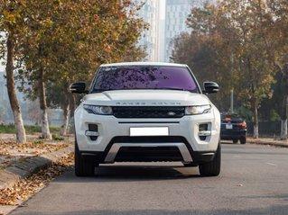 Cần bán xe LandRover Evoque sản xuất năm 2013, màu trắng, nhập khẩu nguyên chiếc