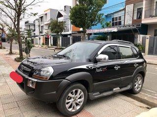Cần bán gấp Hyundai Tucson sản xuất năm 2009, nhập khẩu nguyên chiếc
