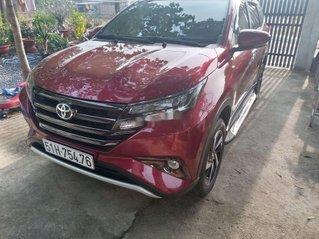 Bán Toyota Rush năm 2020, nhập khẩu, giá 680tr