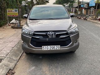 Bán xe Toyota Innova năm 2017 còn mới