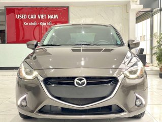 Bán Mazda 2 1.5 AT năm sản xuất 2016, xe giá thấp, động cơ ổn định