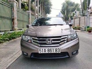 Bán Honda City năm sản xuất 2014, nhập khẩu nguyên chiếc, giá tốt