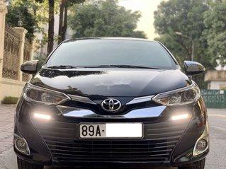 Cần bán xe Toyota Vios năm sản xuất 2018 còn mới