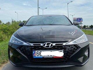 Cần bán lại xe Hyundai Elantra Sport 1.6AT sản xuất 2019