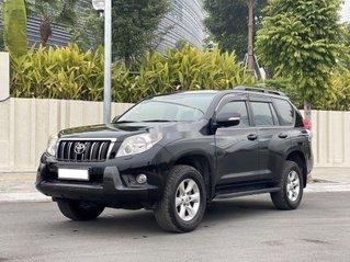 Cần bán Toyota Prado TXL 2.7 AT năm 2010, xe nhập giá cạnh tranh