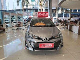 Xe Toyota Vios năm sản xuất 2019 còn mới, giá tốt