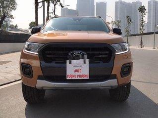 Cần bán Ford Ranger Biturbo 2.0AT năm sản xuất 2018, nhập khẩu nguyên chiếc