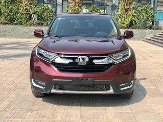Bán Honda CR V sản xuất 2018, xe nhập còn mới