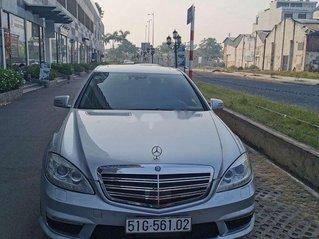 Cần bán xe Mercedes S class sản xuất 2007, nhập khẩu còn mới