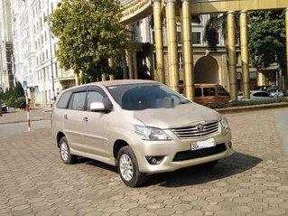 Bán Toyota Innova năm 2013 còn mới