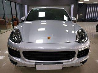 Cần bán lại xe Porsche Cayenne sản xuất 2016, nhập khẩu nguyên chiếc