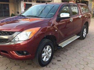 Cần bán Mazda BT 50 sản xuất 2015, xe nhập, giá 428tr