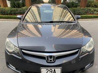 Cần bán Honda Civic 1.8 AT sản xuất 2008, giá tốt