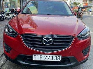 Bán Mazda CX 5 năm sản xuất 2016, xe chính chủ giá ưu đãi