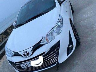 Bán Toyota Vios năm 2019, giá ưu đãi, động cơ ổn định