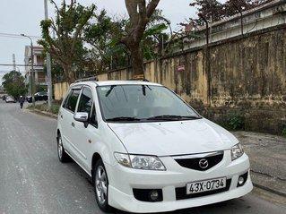 Cần bán lại xe Mazda Premacy 2003, màu trắng, xe nhập